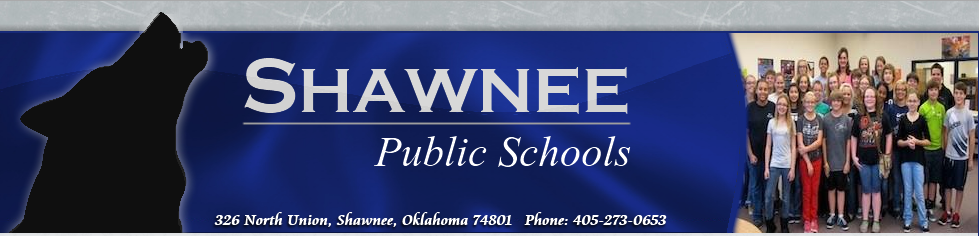 Shawnee Public Schools